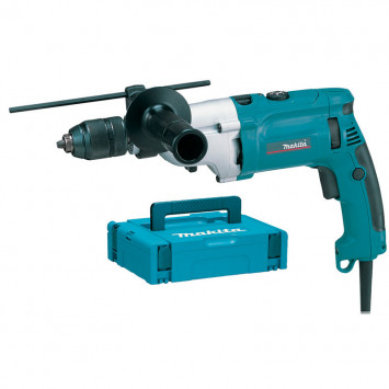 Perceuse à percussion 1010 W Ø 13 mm - MAKITA HP2071FJ