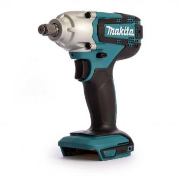 Boulonneuse à chocs 190 Nm 18 V (machine seule) - MAKITA DTW190Z