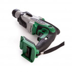 Perforateur SDS-Plus 18V Li-Ion 16mm (Machine seule) - Hitachi-Hikoki DH18DSL