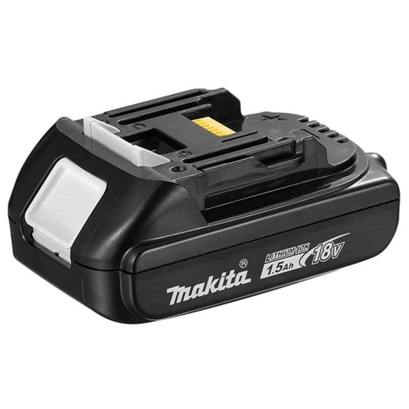 Batterie 18V Li-Ion 1,5 Ah - MAKITA BL1815N