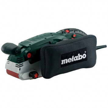 Ponceuse à bande filaire 1010W avec socle - METABO BAE 75