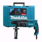 Perforateur burineur SDS-Plus 780W (Machine seule) dans coffret - MAKITA HR2470