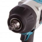Boulonneuse à chocs 18 V Li-Ion 1000 Nm (Machine seule) - MAKITA DTW1002Z