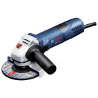 Meuleuse d'angle filaire 125mm 720W - BOSCH GWS7-125
