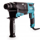 Perforateur burineur SDS+ 550W avec coffret D-42444 - MAKITA HR2631FT12