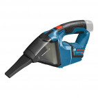 Aspirateur sans fil GAS 12V (2x3.0Ah) dans coffret - Bosch 06019E3003