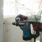 Marteau perforateur-burineur SDS + (Machine seule) - MAKITA HR2800