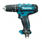 Perceuse visseuse à percussion 10.8V - MAKITA HP331DZ