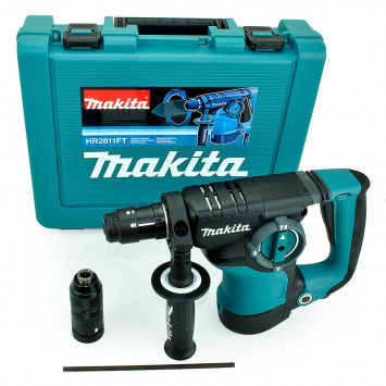 Perforateur SDS+ - MAKITA HR2811FT
