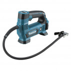 Gonfleur 12 V Li-Ion (machine seule) - MAKITA MP100DZ