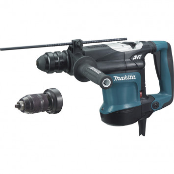 Perforateur burineur 850W - MAKITA HR3210FCT