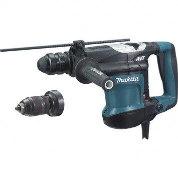 Perforateur burineur 850W - MAKITA HR3210FCT