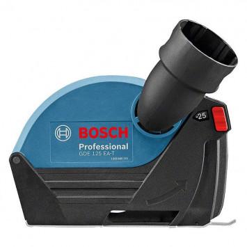 Système d'aspiration de poussières GDE 125 EA T - Bosch 1600A003DJ