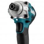 Visseuse à chocs 18 V Li-Ion 155 Nm (Produit seul) - Makita DTD156Z