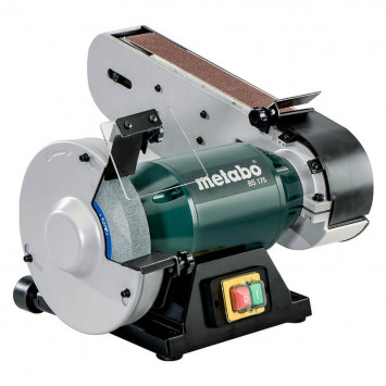 Touret à meuler - METABO BS 175 (601750000)