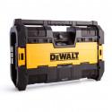 Radio de chantier excellente qualité sonore TOUGHSYSTEM - Dewalt DWST1-75663