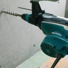 Perforateur burineur SDS max 1510W - MAKITA HR5212CV