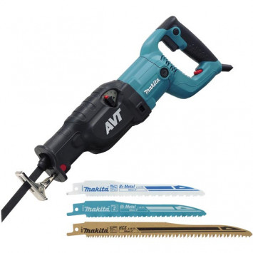 Scie sabre 1510W AVT - MAKITA JR3070CT