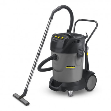 Aspirateur eau et poussières NT 70/3 - KÄRCHER 16672700