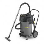 Aspirateur eau et poussières sur châssis NT 70/2 Tc - KÄRCHER 16672710