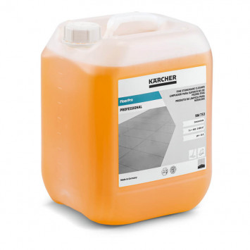 Nettoyant grès cérame RM 753 - KÄRCHER 62950820