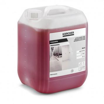 Détergent actif PressurePro. acide RM 25. 10 litres - KÄRCHER 62951130