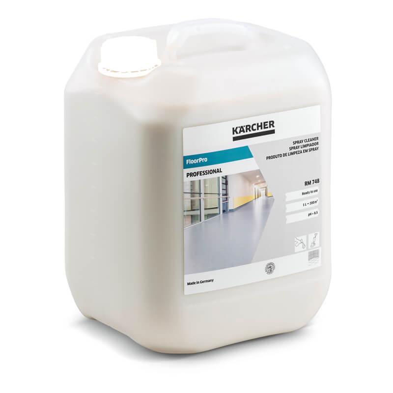 Spray Cleaner RM 748 - KÄRCHER 62951620