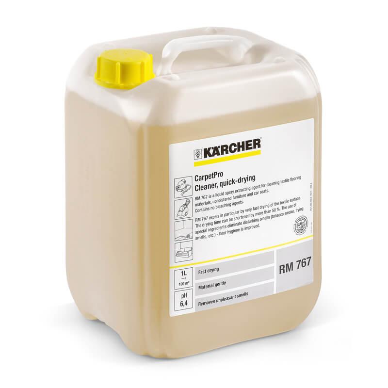 Détergent liquide Dry & Ex RM 767 - KÄRCHER 62951980