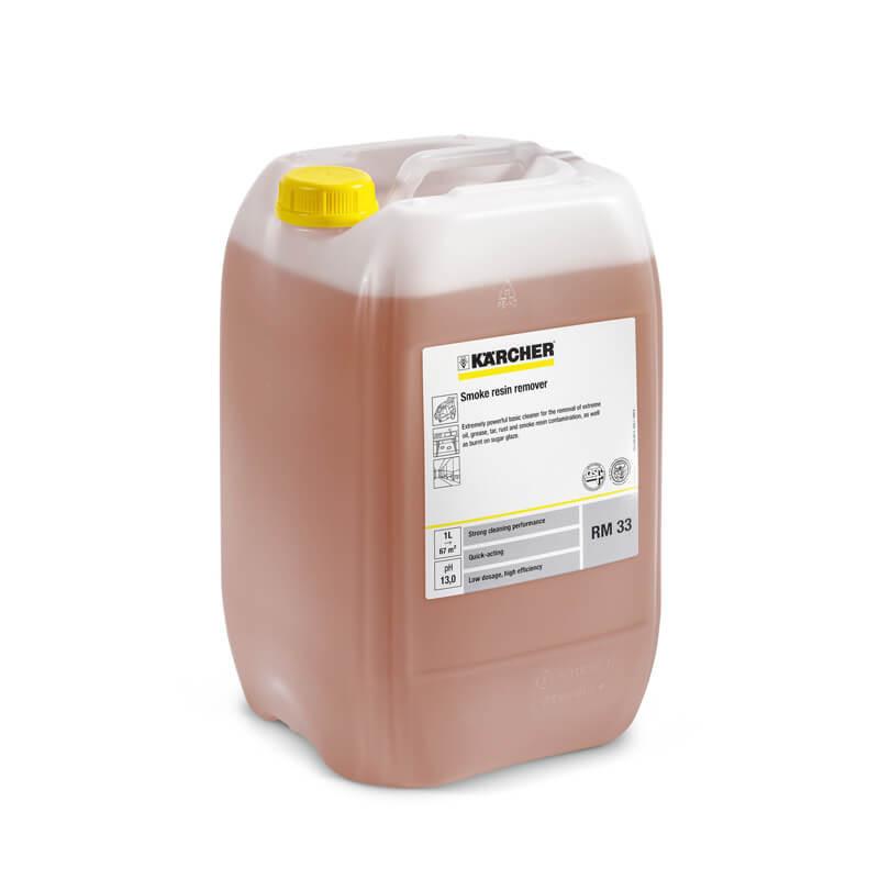 Détergent noir de fumée PressurePro RM 33. 20 litres - KÄRCHER 62955600
