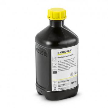 Nettoyant en profondeur pour sol. acide RM 751 - KÄRCHER 62955860
