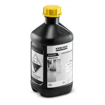 Détergent actif PressurePro. acide RM 25. 2.5 litres - KÄRCHER 62955880