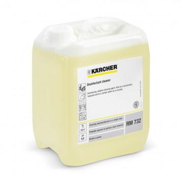 Désinfectant detergent 732. 5L - KÄRCHER 62955960