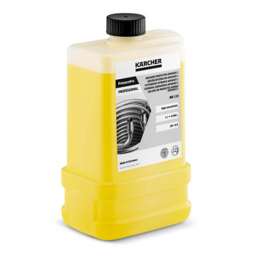 Agent d'entretien PressurePro Advance 1 RM 110. 1 litre - KÄRCHER 62956240