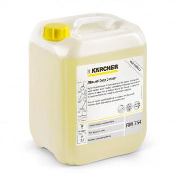 Nettoyant en profondeur FloorPro RM 754. 10 litres - KÄRCHER 62958110