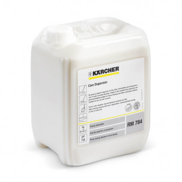 Dispersion de soin FloorPro RM 784. 5 Litres - KÄRCHER 62958170