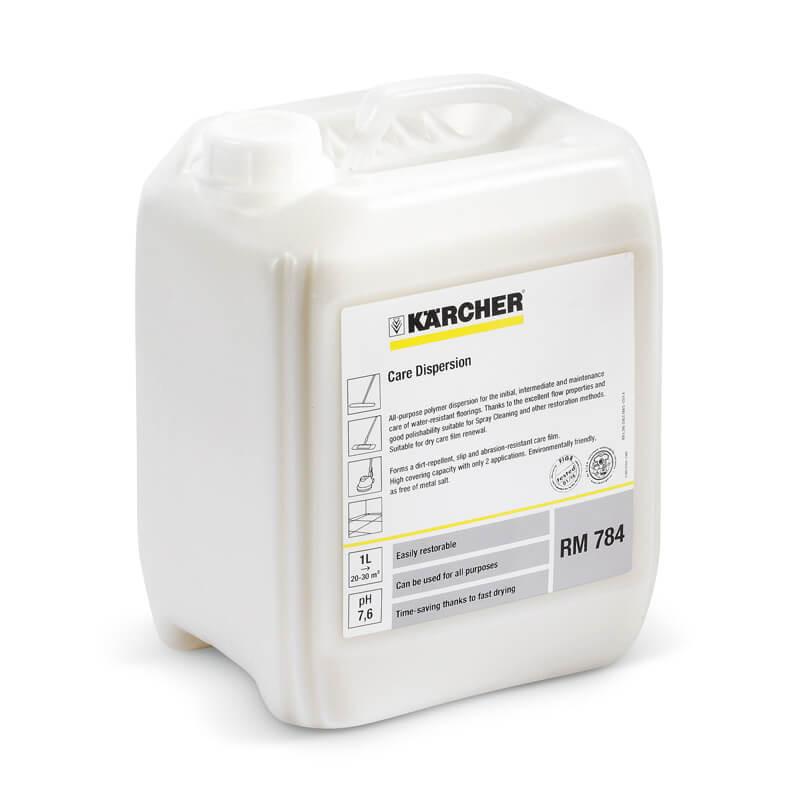 Dispersion de soin FloorPro RM 784. 5 Litres - KÄRCHER 62958170