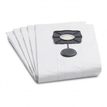 Sacs filtrants pour l'eau (x5) - KÄRCHER 69042520