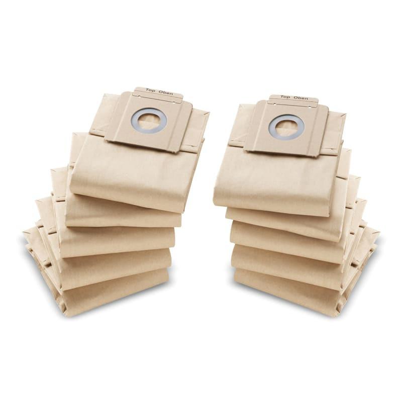 Sachet de filtres papier 10 St. Kärcher - KÄRCHER 69043330