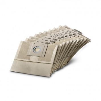 Sacs papier (x10) - KÄRCHER 69044030