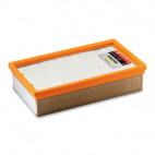 Filtre-chassis plisse emballé PTFE H - KÄRCHER 69076710