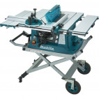 Scie circulaire sur table Ø255mm 1500W - MAKITA MLT100