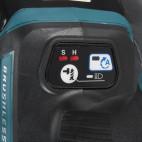 Visseuse à chocs 140 Nm 18V LXT (Machine seule) - MAKITA DTD155Z