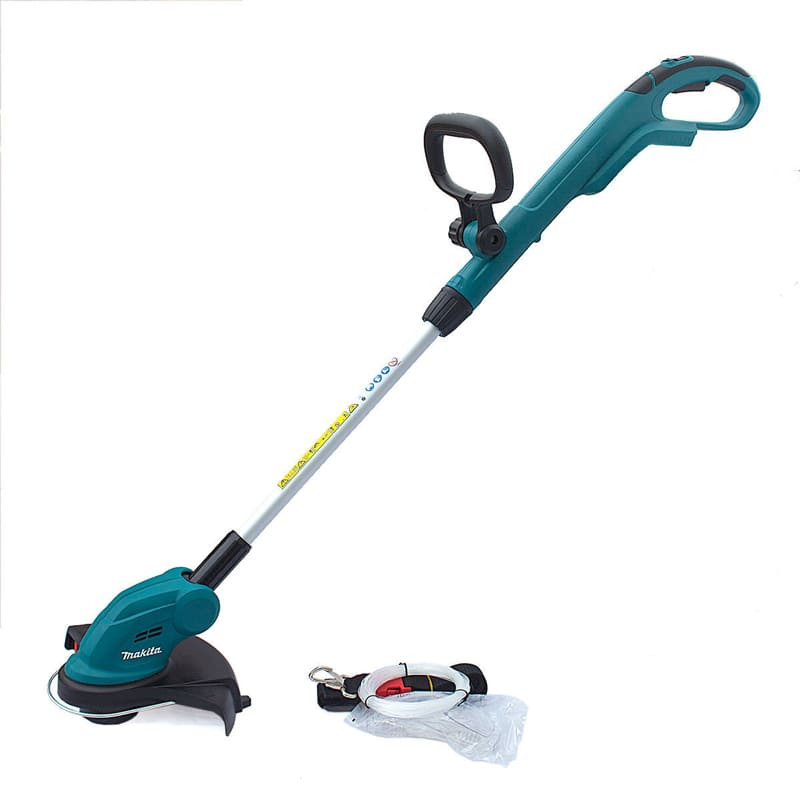 Coupe-bordure 18 V Li-Ion (Machine seule) - MAKITA DUR181Z