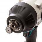 Boulonneuse à chocs 18 V 1050 Nm Li-Ion - MAKITA DTW1001Z