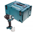 Boulonneuse à chocs 18 V Li-Ion 1000 Nm (Machine seule) - MAKITA DTW1002ZJ