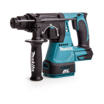 Perforateur burineur SDS+ 18V Li-Ion (machine seule) - MAKITA DHR242Z
