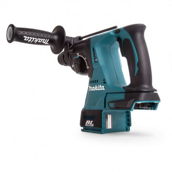 Perforateur burineur SDS-Plus 18V Li-Ion (2x3,0 Ah) en coffret - MAKITA DHR24RFJ