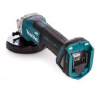 Meuleuse angulaire Ø 125 mm 18V (Machine seule) - Makita DGA508Z