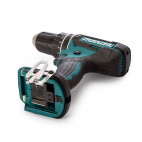 Perceuse visseuse à percussion 18 V Li-Ion Ø 13 mm (machine seule) - MAKITA DHP482Z
