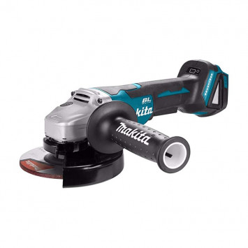 Meuleuse d'angle Brushless 125mm 18V (Machine seule) - MAKITA DGA505Z